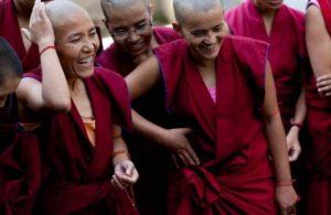 La mujer y el budismo