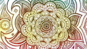 expresividad artística dharma y arte