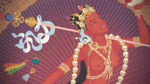 budismo tántrico