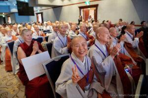 XVI Congreso de Sakyadhita Internacional sobre Mujeres Budistas. Nuevos Horizontes en el Budismo