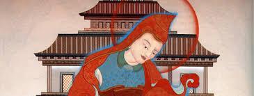 Shantideva (S.VIII)