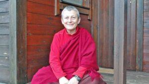 Guelonma Lama Tsondru